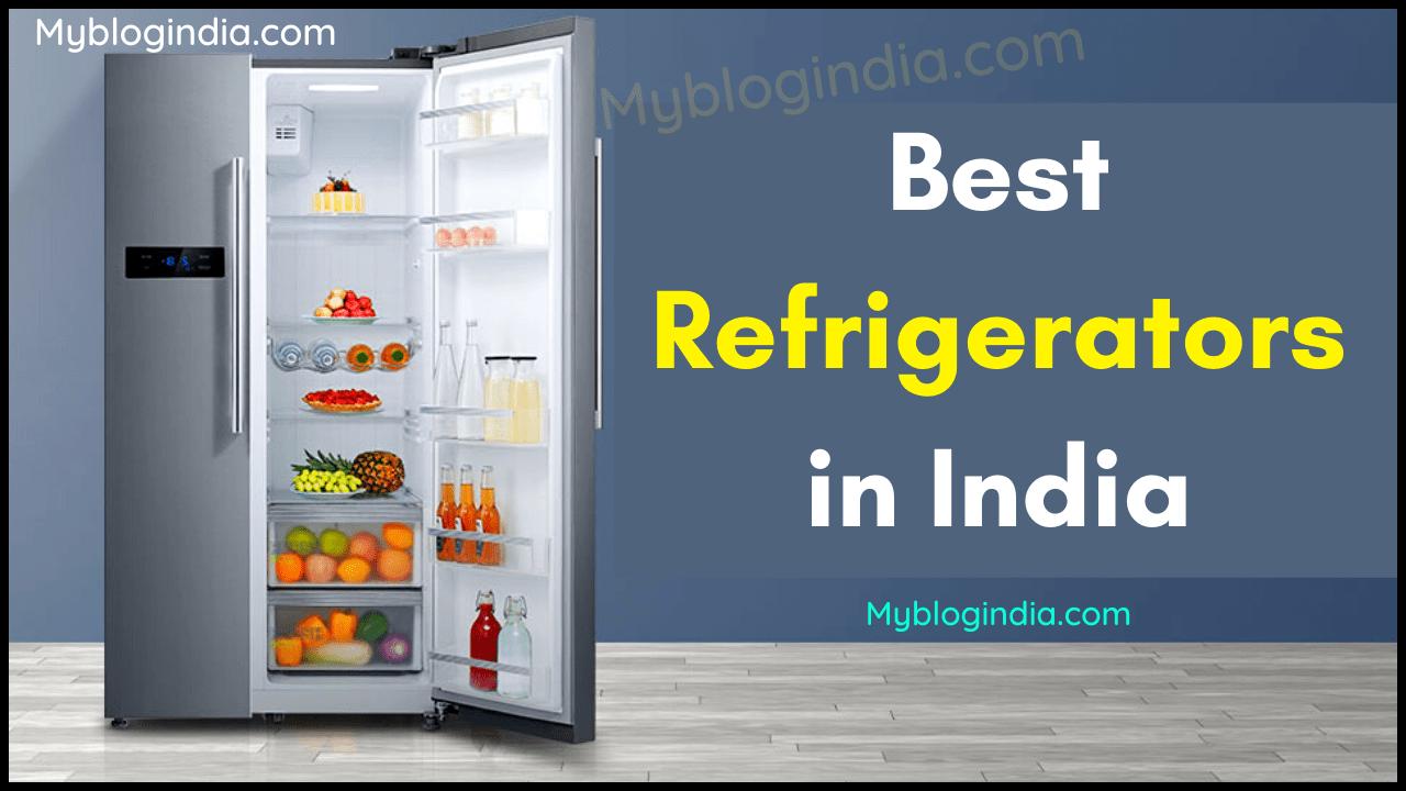 Best Refrigerators Companies in India