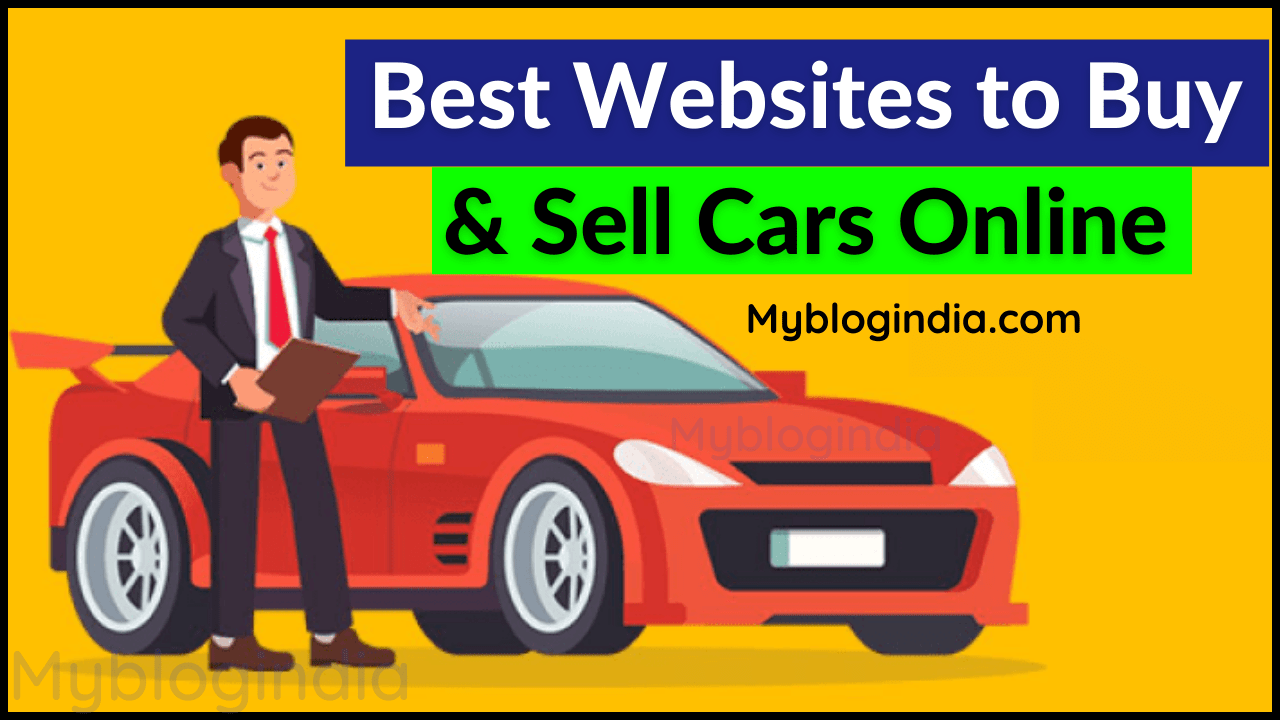 Best Websites to Buy and Sell Cars Online